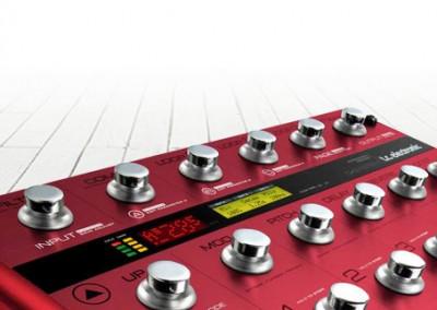 TC Electronics G-System