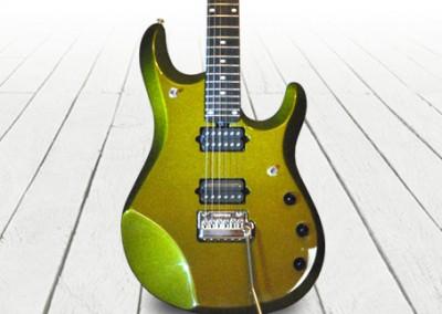 Music Man JP6 Dargie Delight II